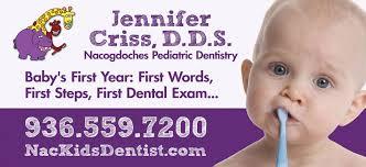 Nac Pediatric Dentistry
